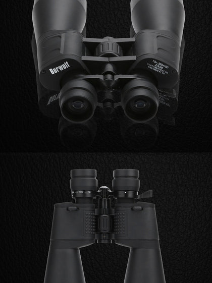 High Magnification HD Binoculars