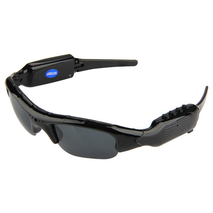 Multi-functional Smart Glasses, Mini HD Camcorder