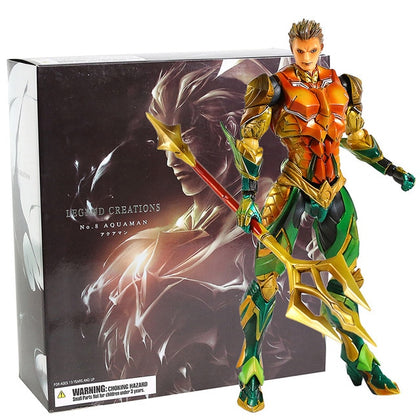 DC Comics Aquaman Action Figure