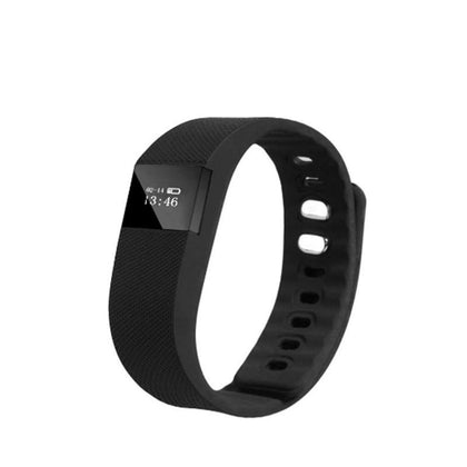TW64 Bluetooth Smartband Activity Tracker 4.0 Fit Bit