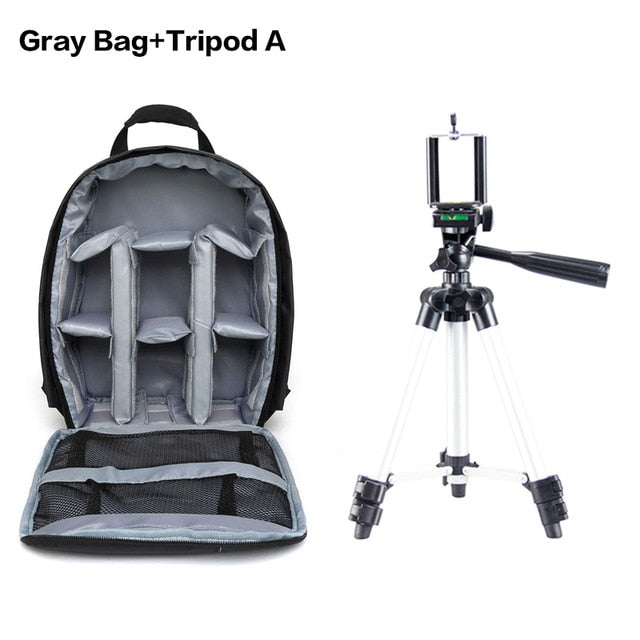 Shockproof Camera Backpack