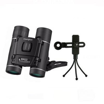 Military HD Professional Binoculars