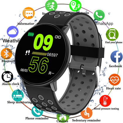 Sports Smart Watch for Android IOS
