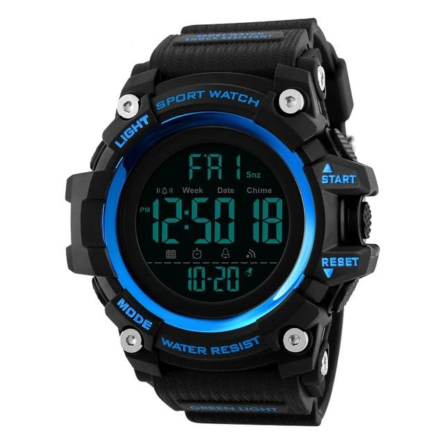 Waterproof Men Sports Watch