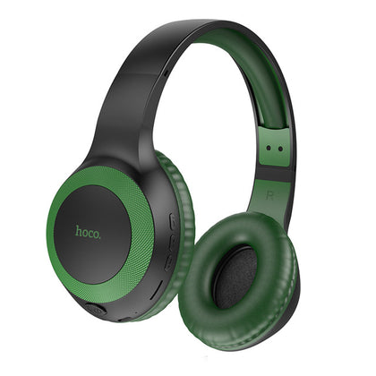 HOCO W29 Wireless Bluetooth Headphones