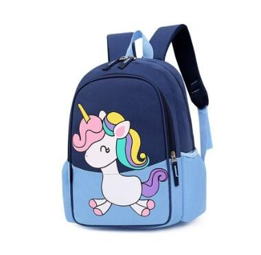 Unicorn School Bag