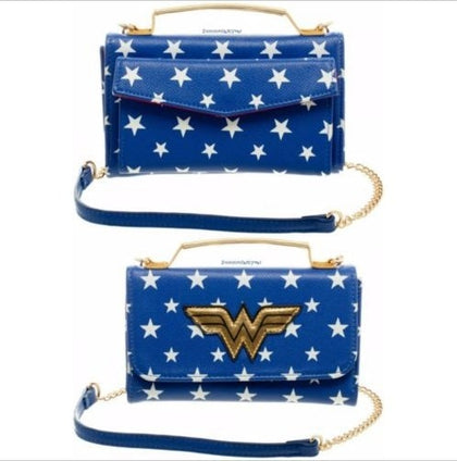 DC Wonder Woman Purse