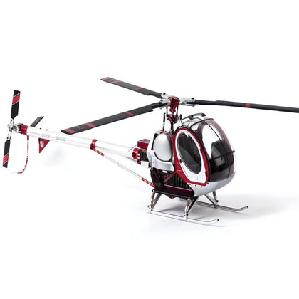 300C Schweizer Full-Metal 9CH RC Helicopter