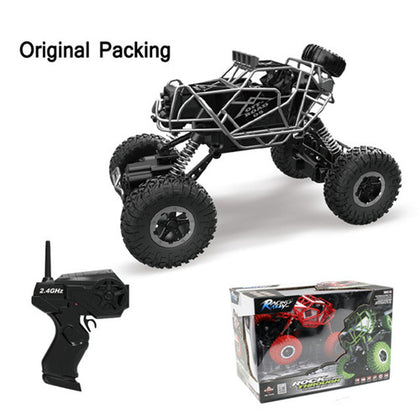 Bigfoot 4WD Off-Road RC Car