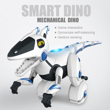 Intelligent RC Robotic Dinosaur