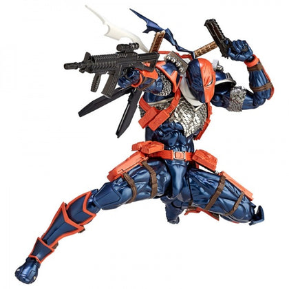 Death Stroke DC Comics Action Figure