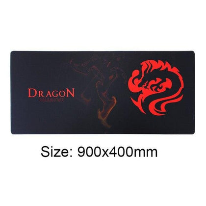 Professional Gaming Mouse Pad
