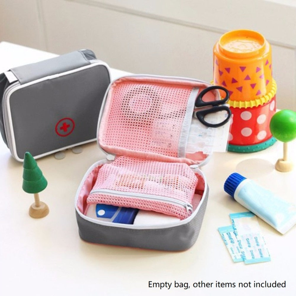 Portable Mini Outdoor First Aid Kit