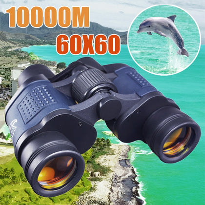 High Clarity HD Binocular