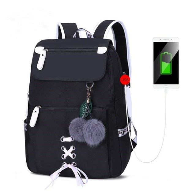 School Backpack For Teens