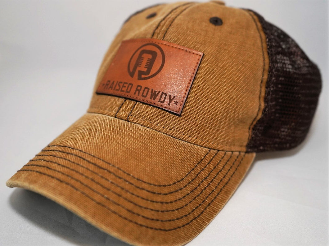 Legacy Dashboard Trucker