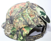 Load image into Gallery viewer, Mossy Oak® Logo Hat