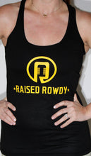 Load image into Gallery viewer, Racerback Logo Tank