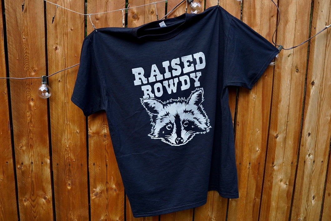 Renegade Raccoon T-Shirt