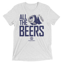 Load image into Gallery viewer, All the Beers T-Shirt