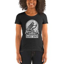 Load image into Gallery viewer, Screaming Eagle Ladies' short sleeve t-shirt