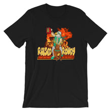 Load image into Gallery viewer, BE THE PARTY Short-Sleeve Unisex T-Shirt