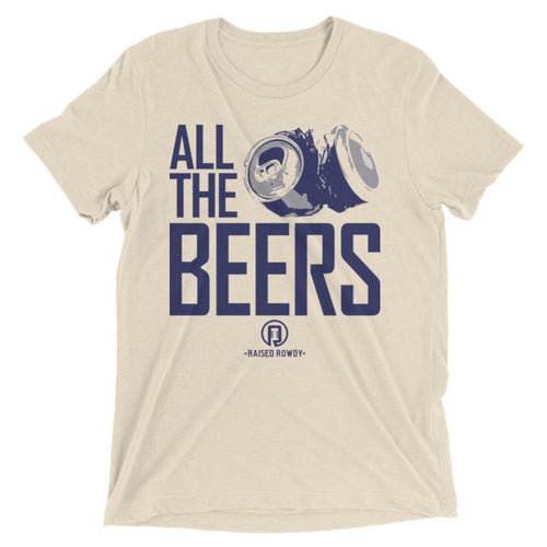 All the Beers T-Shirt