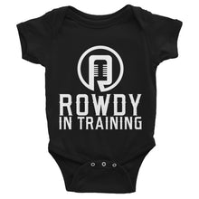 Load image into Gallery viewer, Logo Infant Bodysuit
