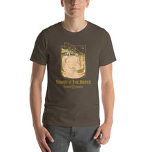 Load image into Gallery viewer, Rowdy on the Rocks Short-Sleeve Unisex T-Shirt