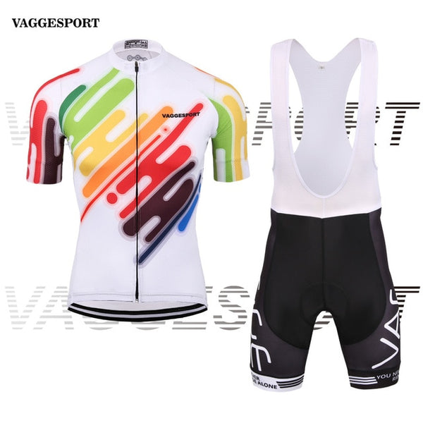 Kemaloce 2019 Men Mountain Cycling Wear Set Summer Short Road Race Bike  Clothes Ropa Ciclismo Maillot 59acaf4d1