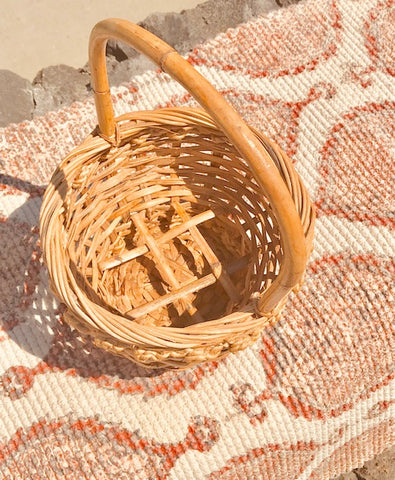 BUSY BOHO BASKET