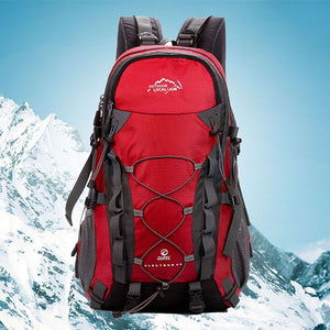40L Waterproof Backpack
