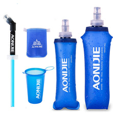 Load image into Gallery viewer, AONIJIE Water Bottles