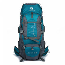 Load image into Gallery viewer, 85L Large Travel & Outdoor Backpack
