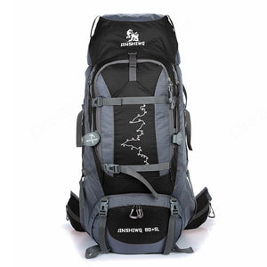 85L Large Travel & Outdoor Backpack