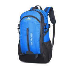 Load image into Gallery viewer, 40L Outdoor Travel Backpack