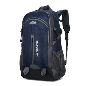 40L Outdoor Travel Backpack