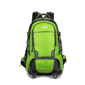 50L Outdoor &Travel Backpack