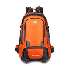 Load image into Gallery viewer, 50L Outdoor &Travel Backpack