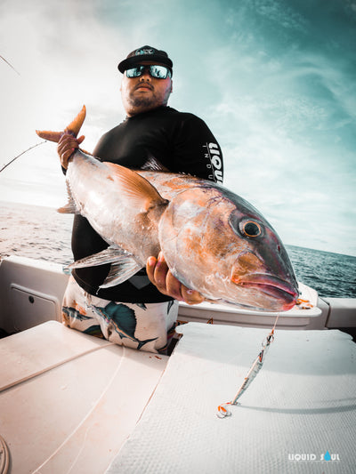 Fish with Rockstar Charters