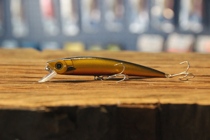 Bass Pro Minnow Casting Lures
