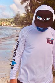 Liquid soul + RJ Boyle Rash guard