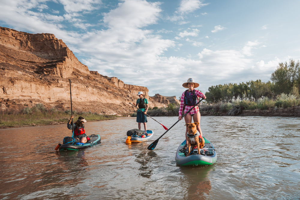 Best Places to Flatwater SUP in the USA