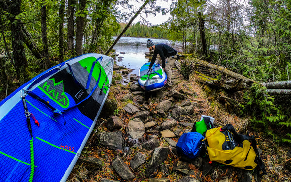 Which Inflatable SUP is Right for Me?