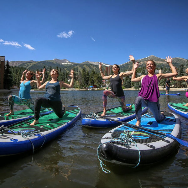 Dispelling 5 Myths About Sup Yoga Hala Gear