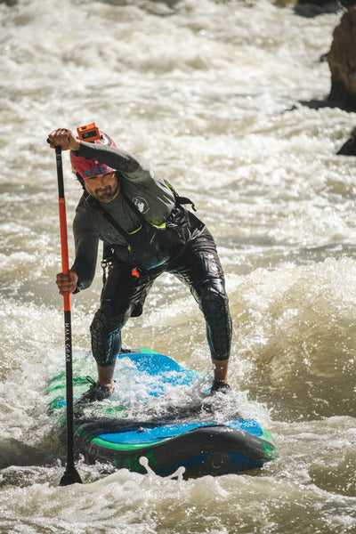 Whitewater SUP Body Armor