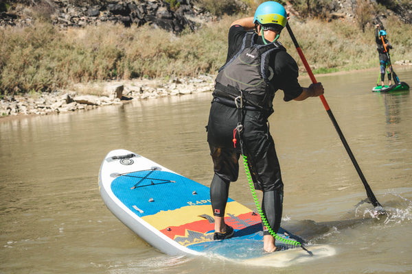 River SUP