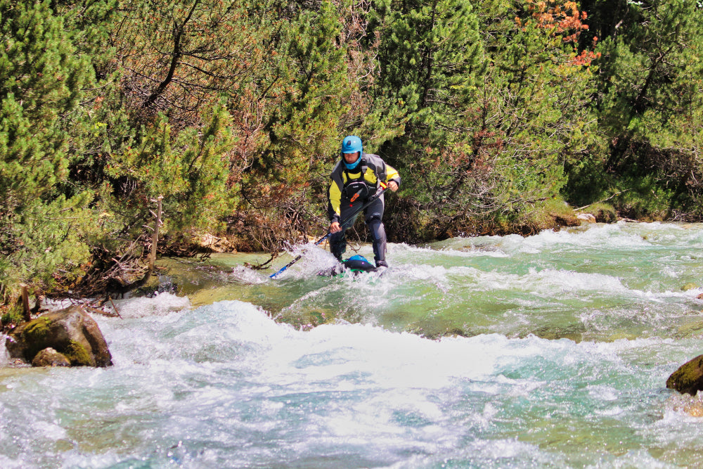 Hala Gear Whitewater Germany