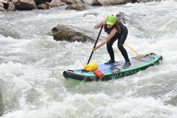 Hala Gear River Safety SUP