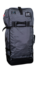 Backcountry Rolling Backpack